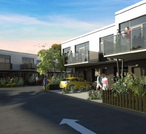 Parkview Terrace Town House Oakleigh