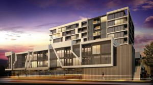 Precinct Apartments Abbotsford