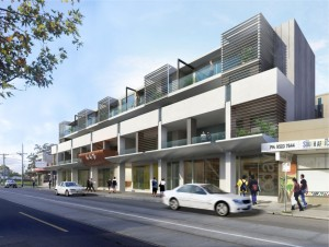 Off the Plan Apartments Caulfield South
