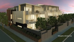 Luxe Apartments Caulfield North