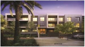 Rosebank Apartments Clayton