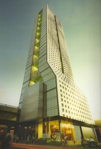 Habitat Apartments Southbank