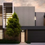 The Cotery Townhouse Northcote