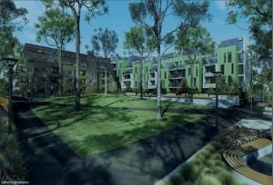 Local Apartments ARM Carlton