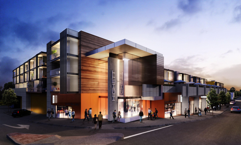 Vantage Apartments - Highett