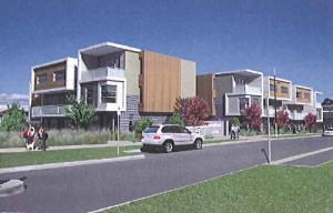 University Hill | Bundoora | Townhouses