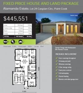 Villawood | Point Cook - Alamanda Club